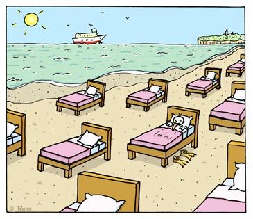 Modul D - Unterkunftsmanagement / Hotels
