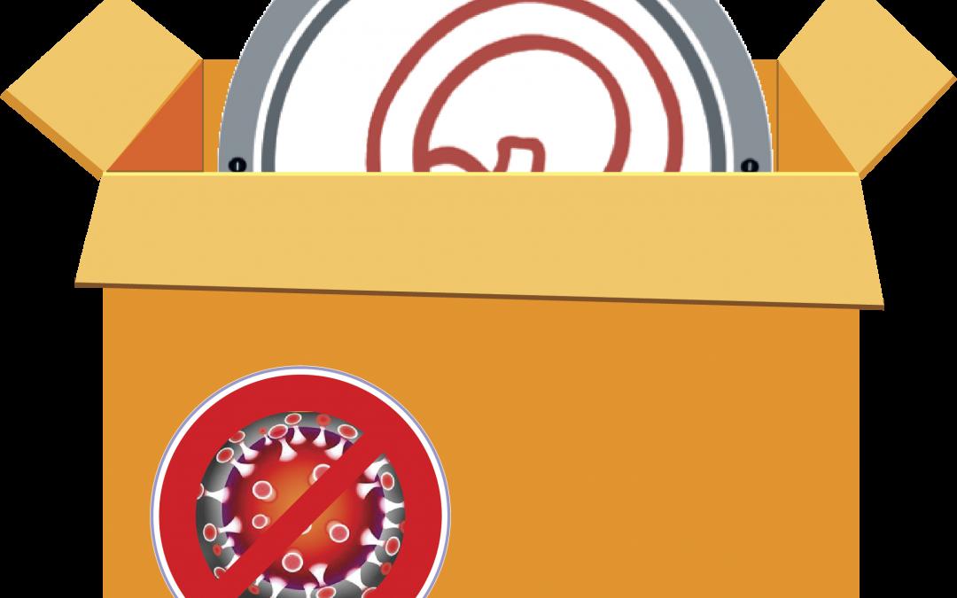 LIGHTHOUSE-Software unterstützt Kunden bei coronabedingten Umplanungen